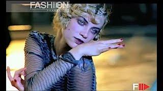 PIRELLI CALENDAR 2002 The Making of  - Fashion Channel