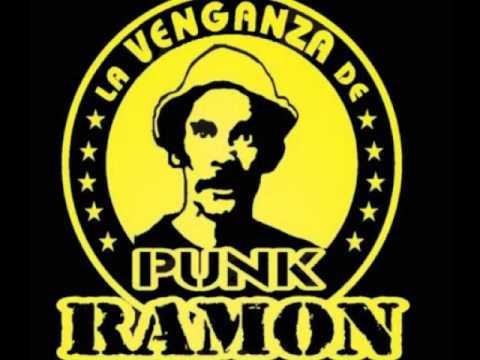 Volar de La Venganza De Punk Ramon Letra y Video