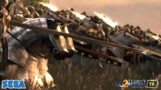 Medieval II: Total War [Official Release Trailer]