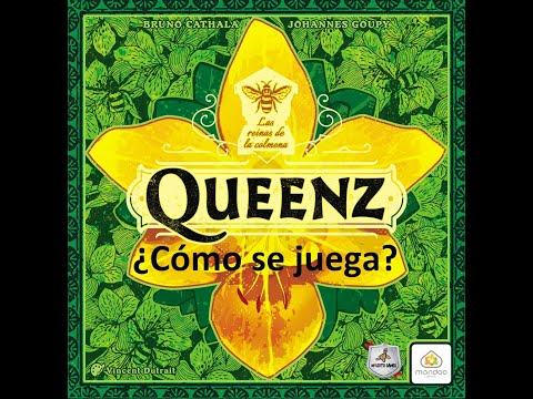 Reseña Queenz: To bee or not to bee