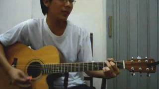 Magnificent - Hillsong Cover (Daniel Choo)