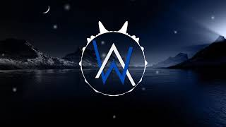 Alan Walker - The Spectre (Zombic Remix)