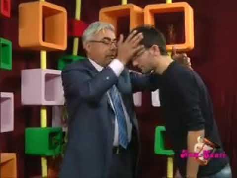 Bayram Ersoy Konya Tv'de!