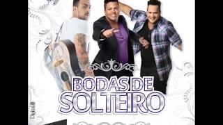 Bodas de Solteiro - Renan Azad Part. Ze Ricardo e Thiago [OFICIAL]