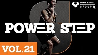 Power Music | Group Rx POWER STEP Vol 21