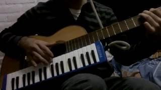 Popurri, Rock Nacional (guitarra+melodica)