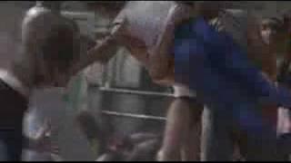 John Travolta - 1983 - Staying Alive - Training