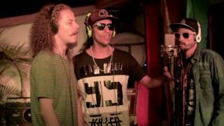 Natural Family Crew | Live Sessions: Rastaman