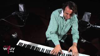 """Chilly Gonzales - """"Minor Fantasy"""" (Live at WFUV)"""