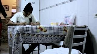 Dario Pi - Djobi Bu Dia A Dia [Video Oficial]  ''Afri.Ku.Esp 2013''