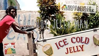 Shanique Marie feat. Cali P - Coconut Jelly Man [Official Video 2015]