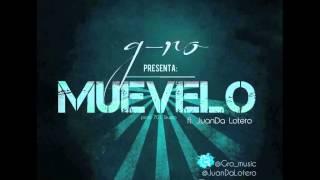 G-ro - Muevelo ft. JuanDa Lotero