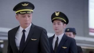 電視劇老男孩 Old Boy 先導片花 劉燁 林依晨 CROTON MEGAHIT Official