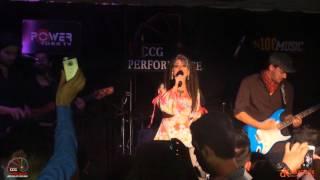 Aydilge - Kiralık Aşk (CCG Performance Sahnesi)