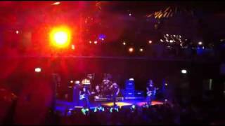 Pennywise - Land Down Under - Live @ Sydney Roundhouse 2011.