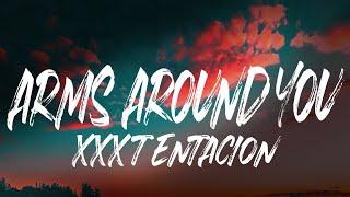 XXXTENTACION & Lil Pump - Arms Around You (feat. Maluma & Swae Lee) (Lyrics)