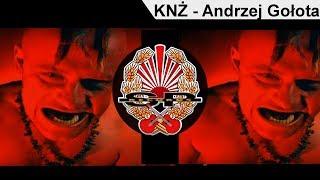 KNŻ - Andrzej Gołota [OFFICIAL VIDEO]