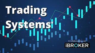 Trading Systems: scopri l'offerta di iBroker