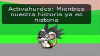 Juan Magan - Vuelve ft. Paulina Rubio, DCS [Transformice]