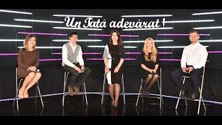 Dani si Magda / Miriam Popescu, Alin si Flori Jivan, Monica Ignat - Un Tata Adevarat
