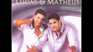 Lucas e Matheus-Mais Uma Vez