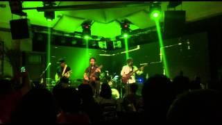 Ebe Dancel - Kung Ayaw Mo Na Sa Akin (LIVE)