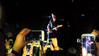 Shawn Mendes Ruin (live in Cologne)