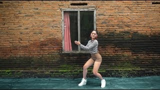 Kalah Cepet   Vita Alvia   Goyang Njentit ( Korean Dance Tutorial )