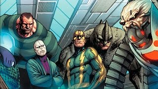 Sinister Six Movie Could Still Happen