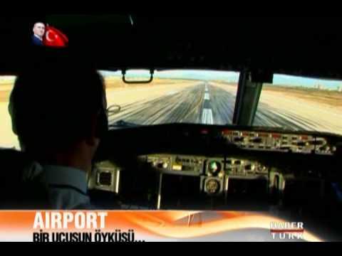 Flight with SunExpress Boeing B737-86N
