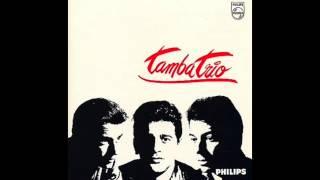 Tamba Trio - Alegria de Viver