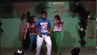 Danzas Maroas Strong - las tiamitas