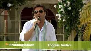 Thomas Anders - Good Karma / LIVE, 06.04.2009/