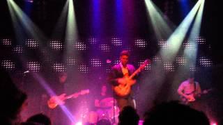 Hamilton Leithauser- Alexandra (Live in Vancouver @ Venue June 4th 2015)