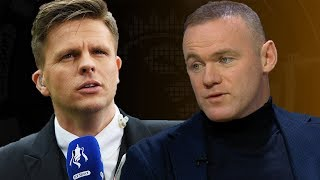 Manchester United, Mourinho, Everton & more | Premier League Tonight special with Wayne Rooney
