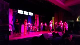 Mika Mendes Magico Encore at 2014 DC Bachata Congress