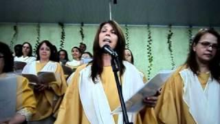 Canto de Sião 2010