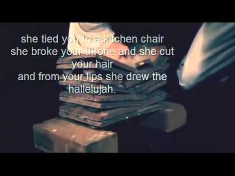 Jeff Buckley Hallelujah Lyrics Leonard Cohen Chords Chordify