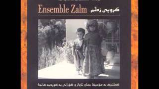Musique du Kurdistan