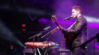 Andy Grammer - Crazy Beautiful (Live from Boston) (NEW EP Out Now!)