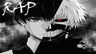 Rap Do Kaneki Tokyo Ghoul