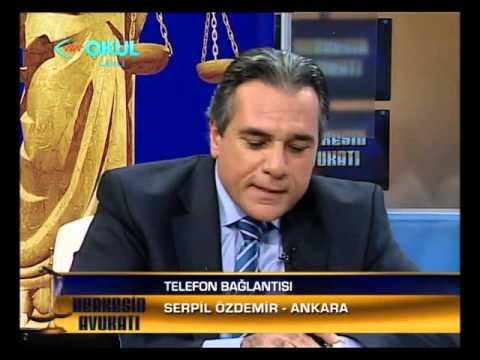 Herkesin Avukatı - Tüketici Hakları ve Kredi Kartları