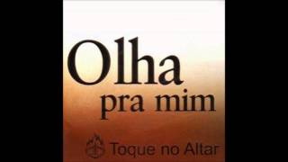 Toque no Altar - Trazendo a Arca