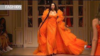 ARUNAZ Spring Summer 2019 OFS RITZ Paris - Fashion Channel