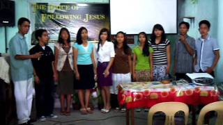 Born To Win - Faith Baptist Church, Bacacay, Albay