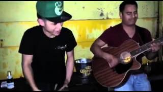 Cortinas Guindas Impacto 05 (2016) en vivo