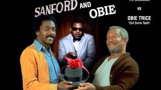 Sanford and Obie (Quincy Jones vs. Obie Trice) - DJ Topcat