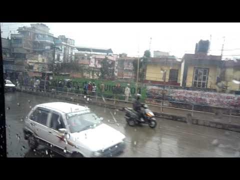 Kathmandu-Bye bye Nepal