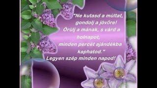 Jó reggelt békés szép új szeptemberi hetet kívánok! Szécsi Pál Karolina