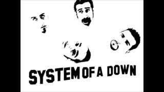 System Of A Down - (Prison Song) 1080P HD